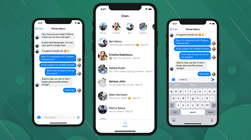 chat apps by nova tech zone