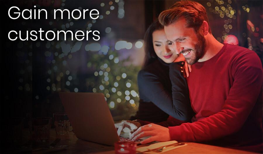 gain more customers by nova tech zone ecommerce