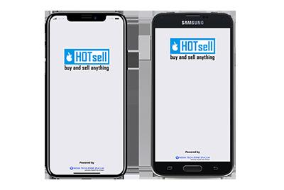 HotSell app