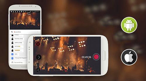 live streaming apps by nova tech zone