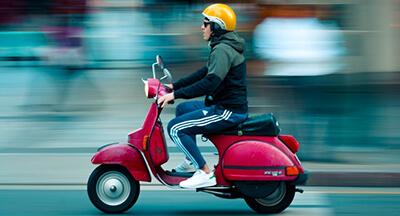 e-scooter app development by nova tech zone