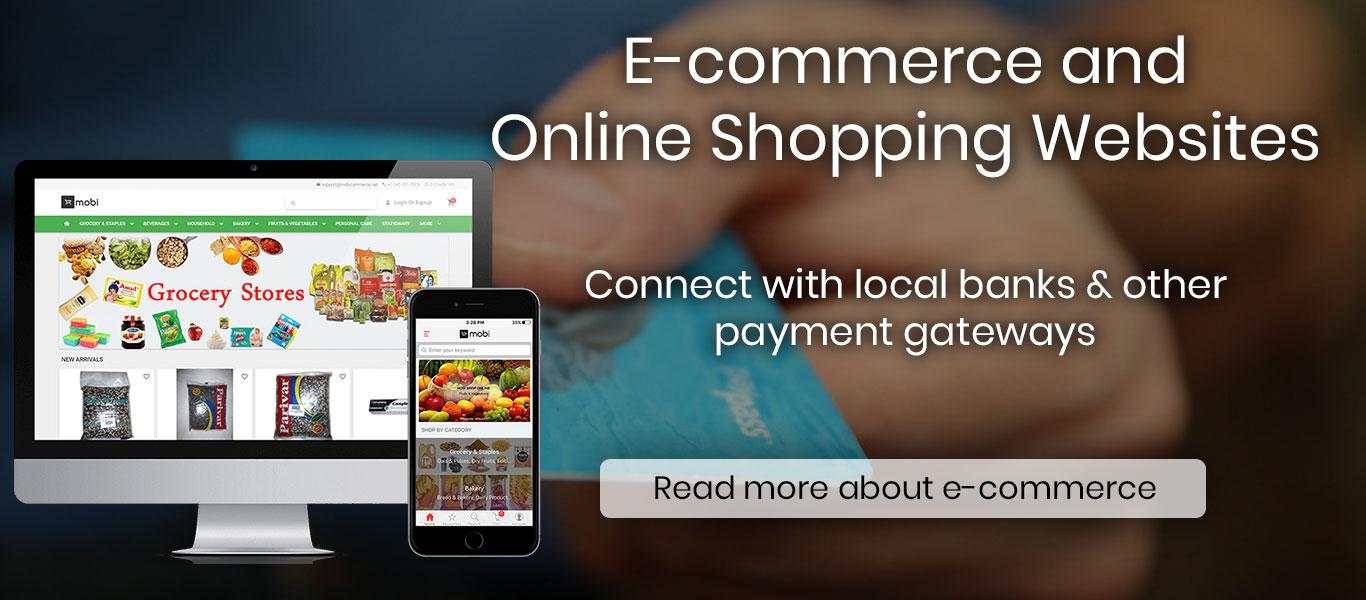 ecommerce-development