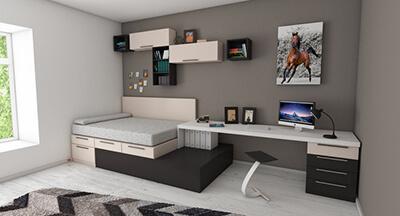 smart home add development by nova tech zone
