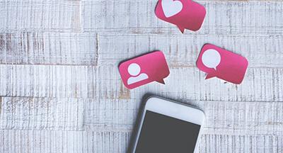 social media app development by nova tech zone