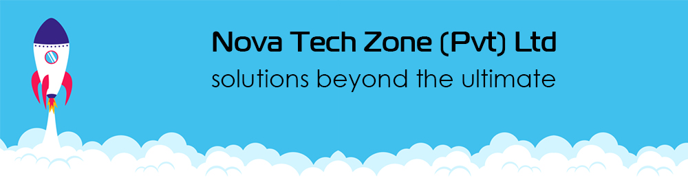 Nova Tech Zone - solutions beyond the ultimate