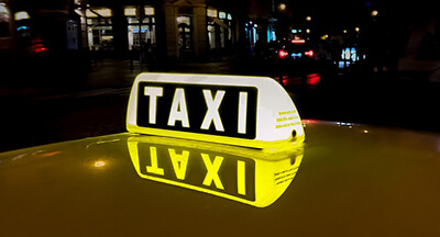 taxi app mobile and web solutions by nova tech zone