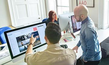 web development services from nova tech zone