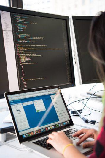 Custom Enterprise Software Development at NovaTechZone