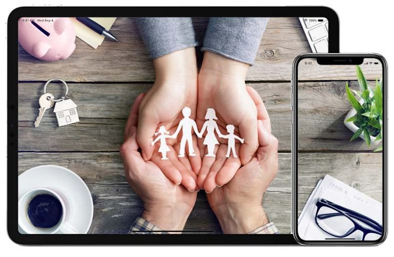 web based, mobile based and software solutions provide for insurance industry