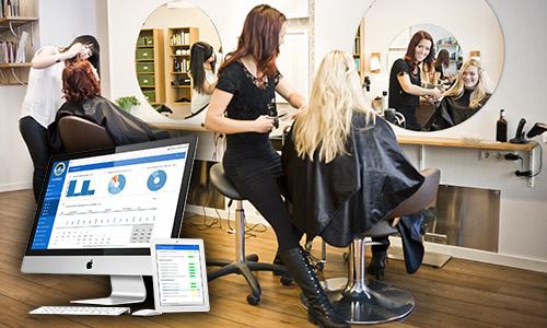 salon management system by NovaTechZone