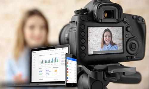 photo studio management system by NovaTechZone