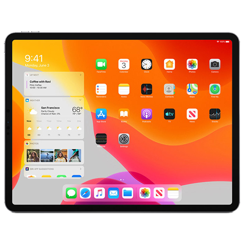 we develop ios apps for ipad