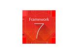 Framework 7 use for app development at NovaTechZone
