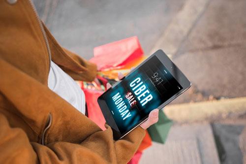 Mobile App Development for external purposes like sales & marketing
