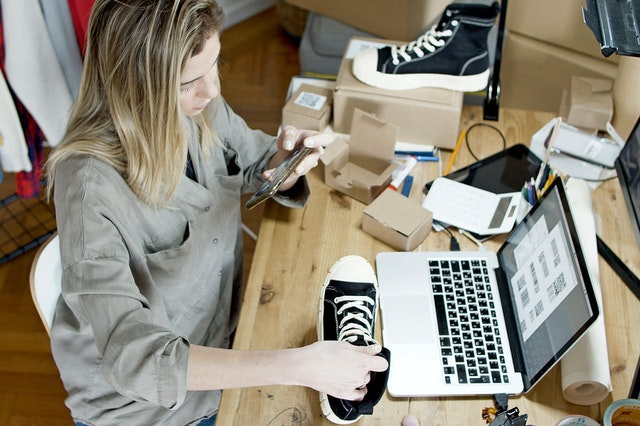 Sell faster and smarter with an online store by NovaTechZone